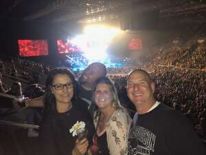 Brian attended Toby Keith: Country Comes to Town Tour on May 21st 2021 via VetTix