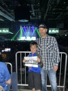 Click To Read More Feedback from Toby Keith: Country Comes to Town Tour