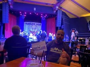 Click To Read More Feedback from Maiden USA - Iron Maiden Tribute