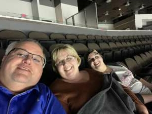 Micheal C attended Jacksonville Icemen vs. Florida Everblades - ECHL on May 25th 2021 via VetTix