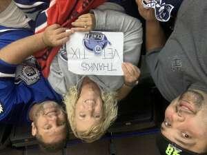 Mhopkins attended Jacksonville Icemen vs. Florida Everblades - ECHL on May 25th 2021 via VetTix