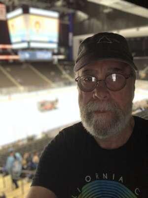 William Curtis attended Jacksonville Icemen vs. Florida Everblades - ECHL on May 25th 2021 via VetTix
