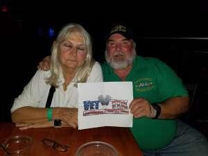Bob attended Gethen Jenkins on Jun 18th 2021 via VetTix