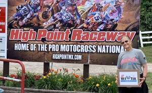 Click To Read More Feedback from Lucas Oil Pro Motocross Championship - High Point National