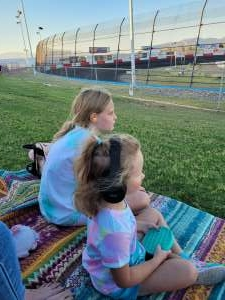 CJ attended Tucson Speedway - Memorial Day Races - Thunder Trucks, Modifieds, Pro Stocks and Hornets on May 22nd 2021 via VetTix