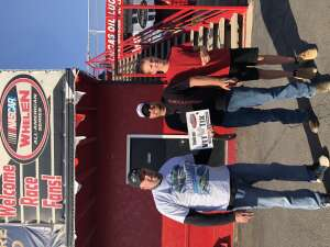 Click To Read More Feedback from Tucson Speedway Ice Breaker - Race the Temp! - Super Late Models, Outlaw Late Models, Hobby Stocks and Bandolero Bandits