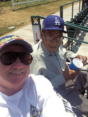 Skywarrior attended Inland Empire 66ers vs. Fresno Grizzlies - MiLB on May 30th 2021 via VetTix