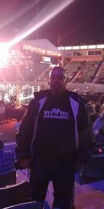 Devery Chiles attended Premier Boxing Champions: Oubaali vs. Donaire - Pod Seating for 4 on May 29th 2021 via VetTix