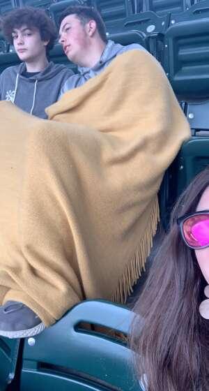 Kayla  attended Minnesota Twins vs. New York Yankees - MLB on Jun 8th 2021 via VetTix