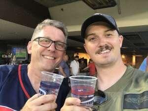 Nate attended Minnesota Twins vs. New York Yankees - MLB on Jun 8th 2021 via VetTix