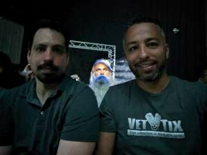 Chris C. attended CageZilla Fighting Championship 61 on Jun 26th 2021 via VetTix