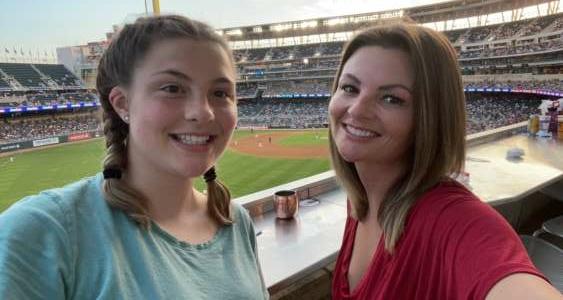Jerrica Lee attended Minnesota Twins vs. New York Yankees - MLB on Jun 10th 2021 via VetTix