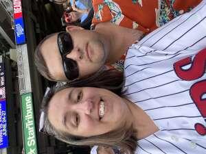 Cory attended Minnesota Twins vs. Houston Astros - MLB on Jun 11th 2021 via VetTix