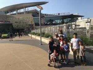 Rafael Gonzalez attended Minnesota Twins vs. Houston Astros - MLB on Jun 12th 2021 via VetTix