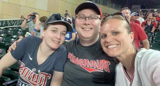J attended Minnesota Twins vs. Houston Astros - MLB on Jun 12th 2021 via VetTix