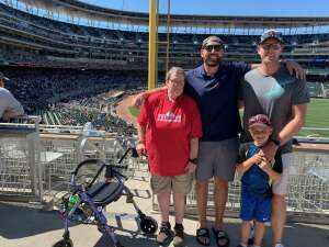 Click To Read More Feedback from Minnesota Twins vs. Houston Astros - MLB