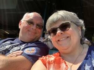 Larry attended Minnesota Twins vs. Houston Astros - MLB on Jun 13th 2021 via VetTix