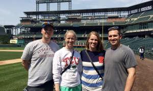 Eric attended Colorado Rockies vs. Texas Rangers - MLB on Jun 1st 2021 via VetTix
