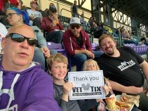 Click To Read More Feedback from Colorado Rockies vs. Texas Rangers - MLB