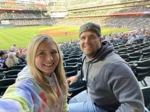 Joe R attended Colorado Rockies vs. Texas Rangers - MLB on Jun 1st 2021 via VetTix