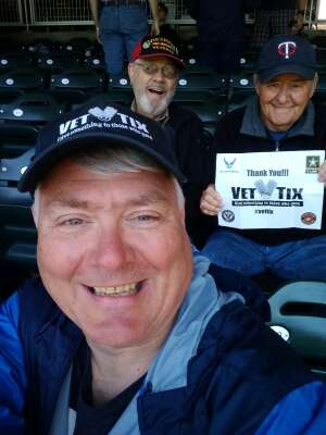 Click To Read More Feedback from Minnesota Twins vs. Orioles - MLB