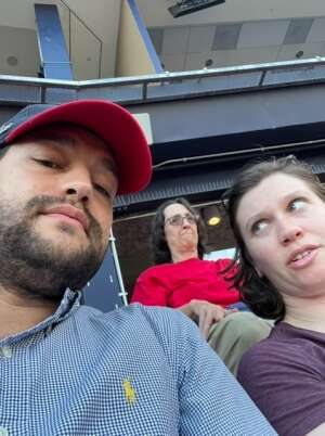 VLI attended Washington Nationals vs. Pittsburgh Pirates - MLB on Jun 14th 2021 via VetTix
