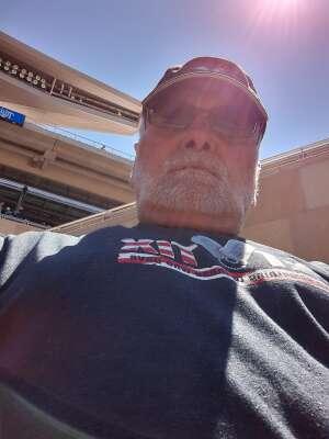 Rick attended Minnesota Twins vs. Cincinnati Reds - MLB on Jun 22nd 2021 via VetTix