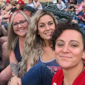 Dani attended Minnesota Twins vs. Cleveland Indians - MLB on Jun 25th 2021 via VetTix