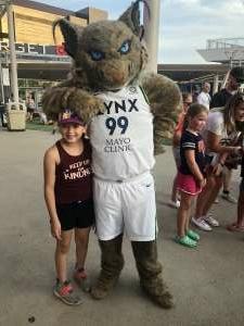 Hanson's attended Minnesota Twins vs. Chicago White Sox - MLB on Jul 5th 2021 via VetTix