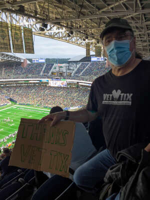 Click To Read More Feedback from Seattle Seahawks vs. Denver Broncos - NFL Preseason