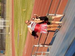 Kevin attended AZ Outkast vs. Kern County Crusaders - Women's Tackle Football on Jun 12th 2021 via VetTix