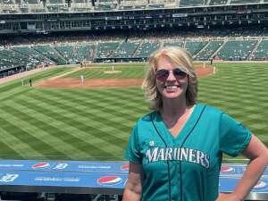 Kami attended Detroit Tigers vs. Seattle Mariners - MLB on Jun 9th 2021 via VetTix