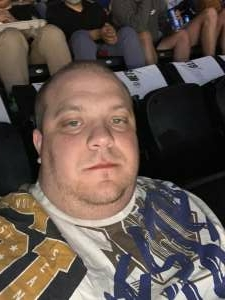 Tommy attended Brooklyn Nets vs. Boston Celtics - NBA - First Round Playoffs! ** Vaccinated Fan Section Only ** on Jun 1st 2021 via VetTix