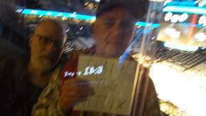 Eliot attended Brooklyn Nets vs. Boston Celtics - NBA - First Round Playoffs! ** Vaccinated Fan Section Only ** on Jun 1st 2021 via VetTix
