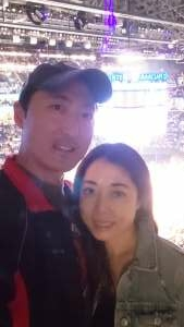 Ryu attended Brooklyn Nets vs. Boston Celtics - NBA - First Round Playoffs! ** Vaccinated Fan Section Only ** on Jun 1st 2021 via VetTix
