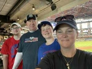 Click To Read More Feedback from Texas Rangers vs. Minnesota Twins - MLB