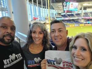 Click To Read More Feedback from Miami Marlins vs. Colorado Rockies - MLB