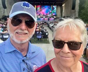 COWG attended Chicago on Jun 23rd 2021 via VetTix