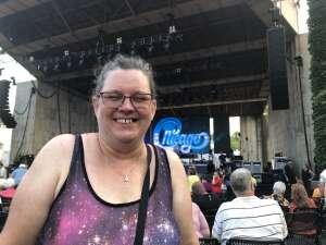 Marjory attended Chicago on Jun 23rd 2021 via VetTix