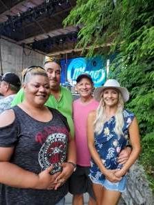 Shawna Schwartz attended Chicago on Jun 23rd 2021 via VetTix