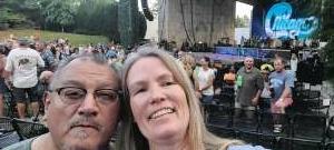 Marci Perez  attended Chicago on Jun 23rd 2021 via VetTix