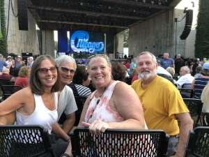 Diana  attended Chicago on Jun 23rd 2021 via VetTix