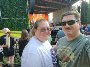 Brad attended Chicago on Jun 23rd 2021 via VetTix