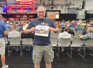 Click To Read More Feedback from Barrett-jackson 2021 Las Vegas Auction