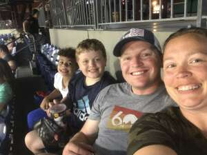 Brett attended Philadelphia Phillies vs. Atlanta Braves - MLB on Jun 9th 2021 via VetTix