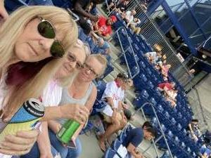 R Smith attended Philadelphia Phillies vs. Atlanta Braves - MLB on Jun 9th 2021 via VetTix