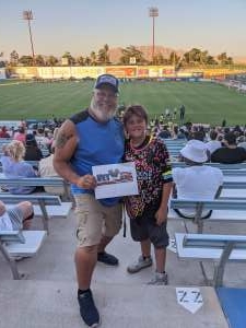 Click To Read More Feedback from Las Vegas Lights FC vs. Tacoma Defiance - USL