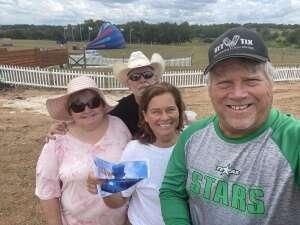Click To Read More Feedback from Fredericksburg Margarita Festival