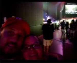 Jeff Stephens  attended Texas Summer Jam Presented by Whataburger W/ Robert Earl Keen on Jun 26th 2021 via VetTix