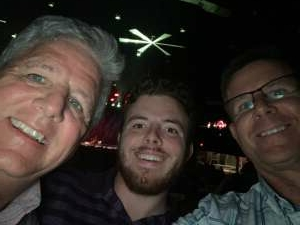 Robert attended Texas Summer Jam Presented by Whataburger W/ Robert Earl Keen on Jun 26th 2021 via VetTix